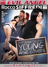 Roccos Young Anal Lovers A